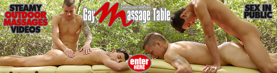 Exclusive Gay Massage Porn Movies